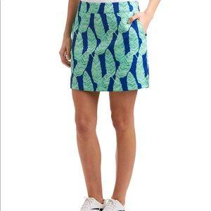Vineyard vines golf skirt